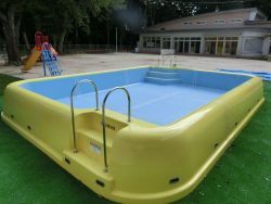 専用プール